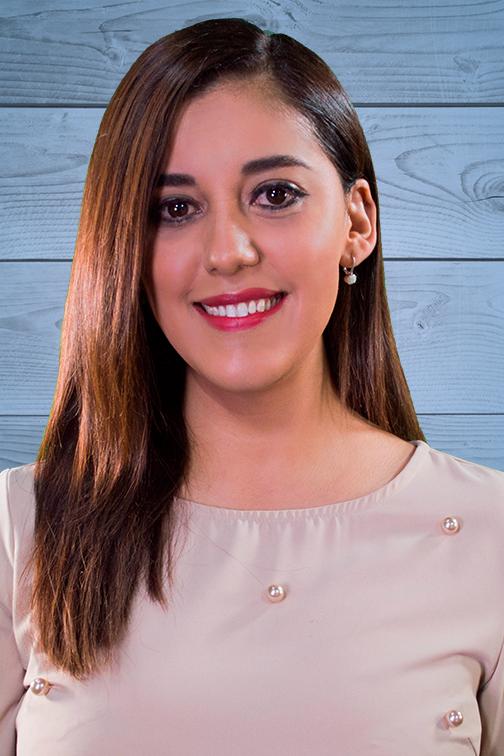 Daniela Vazquez